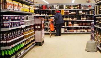 Foto Sainsbury's Akhiri Kerja sama dengan Peritel Denmark