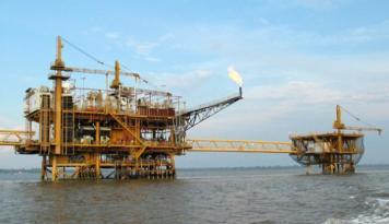 Foto Gas Masela, Industri Petrokimia, dan Mimpi yang Bakal Terwujud