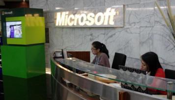 Foto Microsoft CityNext: Teknologi Bantu Tangani Masalah Jakarta