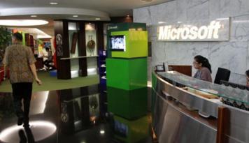 Foto Microsoft Ungkap Harapan 200 Penduduk Jakarta