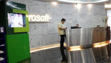 Foto Microsoft Beri Dukungan Teknologi Senilai Rp220 Juta ke UKM