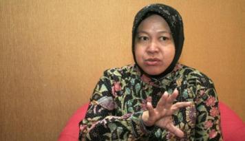 Foto Begini Cara Walikota Surabaya Asah Emosional Anak (1)