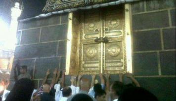 Foto Kemenag Akan Atur Pengurusan Visa Haji
