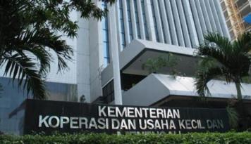 Foto Kemenkop UKM Gelar Pelatihan Pengembangan SDM di Bali