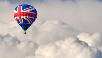 Foto Sebulan Brexit, Inggris Belum Keluar dari UE (2)