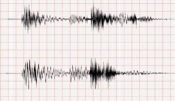 Foto Gempa 4,6 SR Guncang Kabupaten Alor