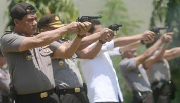 Foto IPW Menilai Mutasi Perwira Polisi Sarat Unsur Kedekatan