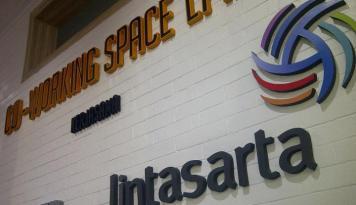 Foto Lintasarta Appcelerate Umumkan 10 Star Up Masuk Inkubasi