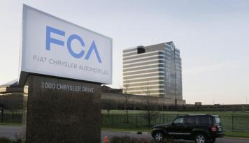 Foto Transmisi Rusak, Fiat Chrysler Tarik 410.000 Mobil