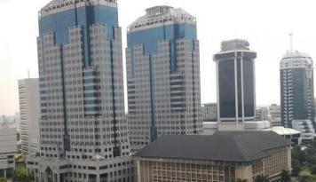 Foto BI: Program Amnesti Pajak Tingkatkan DPK Perbankan