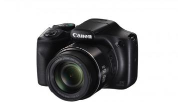 Foto Canon PowerShot SX420 IS & SX540 HS, Simak Spesifikasinya