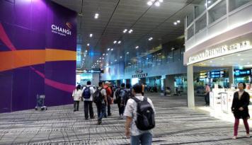 Foto Jateng Kirim 9.366 TKI Kerja ke Luar Negeri