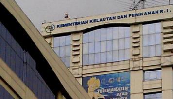 Foto KKP Bermitra dengan Banyak Organisasi Tingkatkan Konsumsi