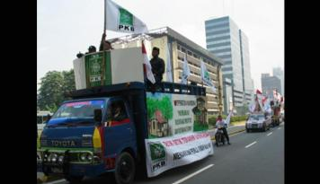 Foto PKB Yakin Ahok Pasti Maju Lewat Partai Politik