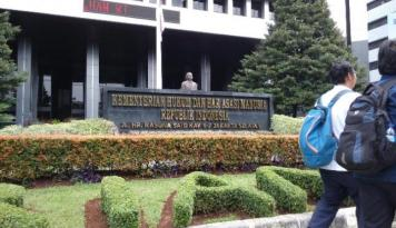 Foto PPATK: Pembahasan RUU Transaksi Tunai Masih di Kemenkumham