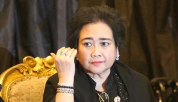 Foto Rachmawati: Indonesia Harus Belajar Banyak dari Mahathir