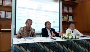 Foto SMF Luncurkan Sistem Informasi Perumahan
