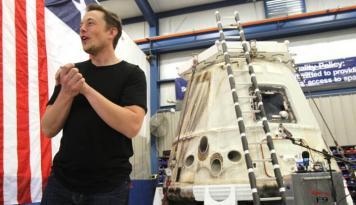 Foto Tesla dan Solar City Hampir Capai Kesepakatan Merger