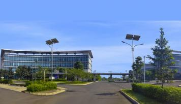 Foto Airnav Indonesia Siap Ambil Alih Ruang Udara Singapura