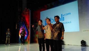 Foto Cari Pengusaha Lokal, Blibli.com Gelar Kompetisi Digital