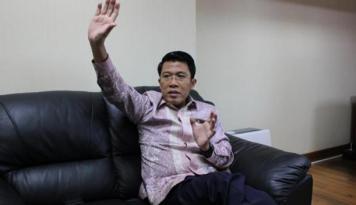 Foto Misbakhun Jelaskan Duit yang Di Dapat dari Tax Amnesty