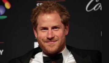 Foto Pangeran Harry Menyesal Tak Bahas Lebih Dini Kematian Diana