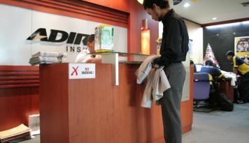 Foto Permintaan Rescue Adira Insurance Melonjak 25% selama Mudik