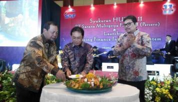 Foto SMF Hadirkan HFIS Perkuat Lini Produk dan Infrastruktur Informasi
