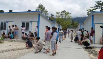 Foto Atasi TKA China Illegal, Imigrasi Harus Turun Tangan