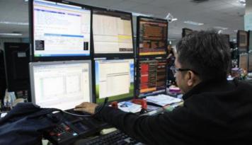 Foto Bloomberg Terhubung dengan Real Time Perdagangan BI