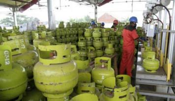 Foto DPR-Pemerintah Buat Panja Kawal Subsidi LPG