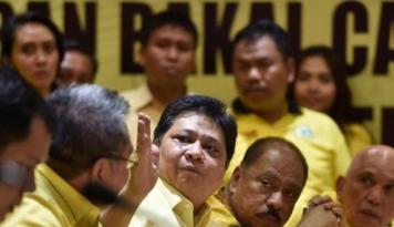 Foto Inikah Sosok Menteri Perindustrian yang Baru?