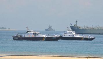 Foto KKP Kerja Sama dengan Pemerintah Fiji dan Vietnam