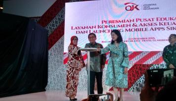 Foto OJK Akan Percepat Proses Penerbitan Instrumen Investasi