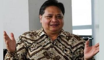 Foto Pemerataan Pertumbuhan Industri Jadi Prioritas Menteri Airlangga