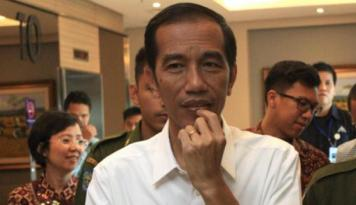 Foto Presiden Harus Berhitung jika Tunjuk Sri Mulyani jadi Menkeu