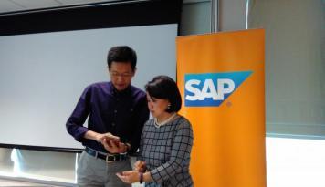 Foto SAP: 48% Konsumen Indonesia Puas dengan Pengalaman Digital