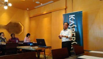 Foto Serangan DDoS Timbulkan Kerugian Hingga USD417.000