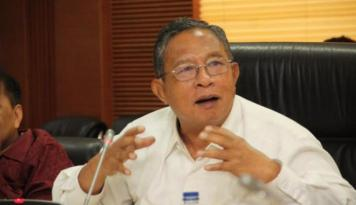 Foto Darmin: Tim Ekonomi Indonesia Saat ini Kuat