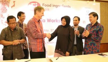 Foto Food Ingredients Asia 2016 Digelar Di Jakarta