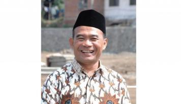 Foto Gagal Jadi Guru SMP Kini Muhadjir Mendikbud