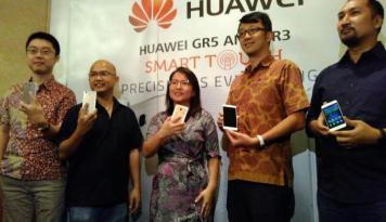 Foto Huawei Tempati Posisi 50 Top 100 Merk Global Paling Berharga di BrandZTM