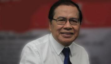 Foto Peneliti: Pencopotan Rizal Ramli Kagetkan Publik