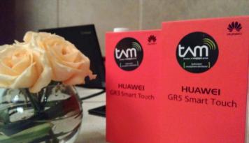 Foto Pertumbuhan Pasar Huawei di Luar Negeri Ungguli Domestik