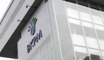 Foto BKPM: Investasi Dalam Negeri Naik Rp17,1 Triliun