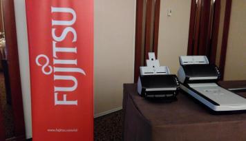 Foto Fujitsu Fi-Series Tawarkan Beragam Fitur