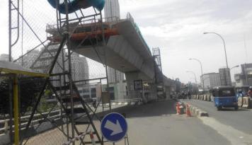 Foto Investor China Jajaki Kerja Sama Bidang Infrastruktur