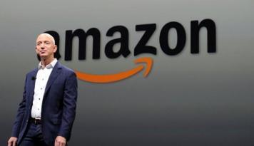 Foto Jeff Bezos Jadi CEO Terkaya Ketiga di Dunia