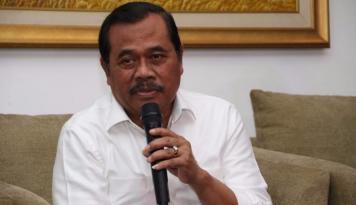 Foto Kejagung Minta Maaf Informasi Eksekusi Tertutup