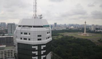 Foto Perbaikan Ekonomi Indonesia Diragukan dari Pajak Konsumsi